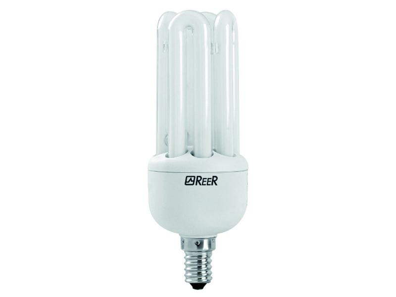 Lampada Tubolare E14 : Reer lampada a risparmio energetico tubi e w kaleidostore