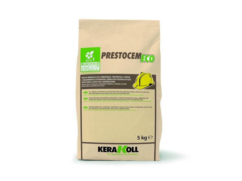 Cemento rapido kerakoll kg kerakoll prestocem