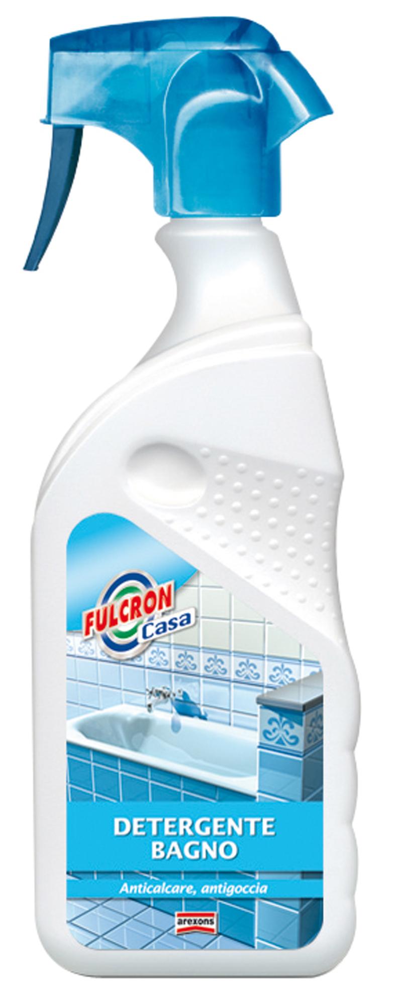 Detergente bagno fulcron - Malta a novembre bagno ...
