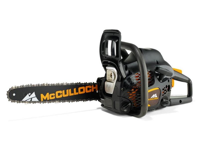 Kettensäge mcculloch cs 42s cm.40