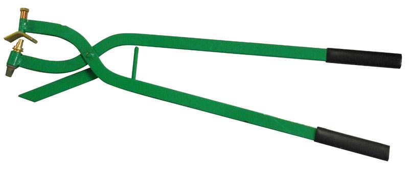 Hose clamp diameter 10