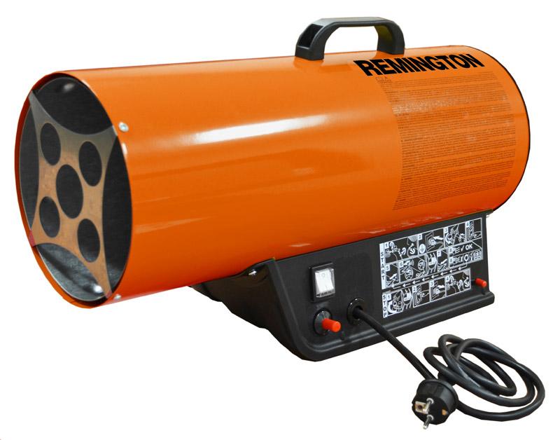 Heißluftgenerator gasentfernung 33m