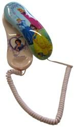 TELEFONO CON FILO ''DISNEY PRINCESS''