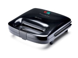 ARIETE TOSTIERA TOAST AND GRILL COMPACT