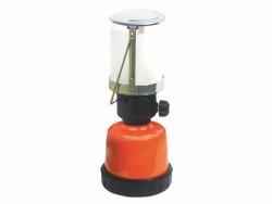 LAMPADA A GAS CON ACCENSIONE NORMALE