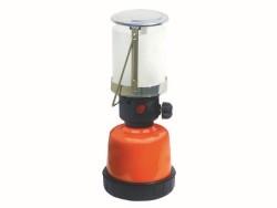 LAMPADA A GAS CON ACCENSIONE PIEZOELETTRICA