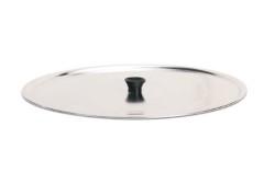 Coperchio per caldaia - diametro 24 cm