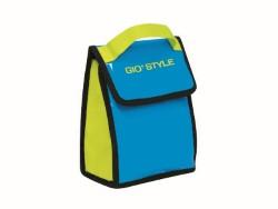GIO STYLE BORSA TERMICA LIME LUNCH BAG LT.4