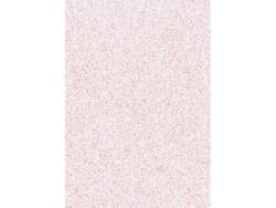 TOVAGLIATO IN PVC GLITTER ROSSO  Rotolo cm.140 (H) x 30 mt (L)