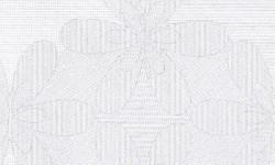 Tata Linda PLASTICA ADESIVA IN PVC TRASPARENTE  Rotolo cm.45 (H) x 20 mt (L).