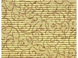 TAPPETO MULTIUSO COMFORT H.65 MT.15 FANTASIA.39167