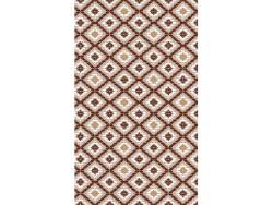 TAPPETO MULTIUSO IN PVC 'AQUAMAT' 4015-2 Rotoli cm.65 H x15 Mtl.