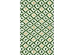 TAPPETO MULTIUSO IN PVC 'AQUAMAT' 4015-4 Rotoli cm.65 H x15 Mtl.