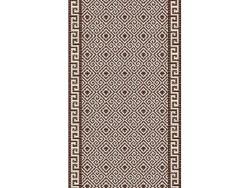 TAPPETO MULTIUSO IN PVC 'AQUAMAT' 4017-2 Rotoli cm.65 H x15 Mtl.