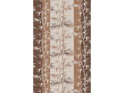 TAPPETO MULTIUSO IN PVC 'AQUAMAT' 4026-2 Rotoli cm.65 H x15 Mtl.