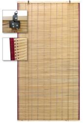 Arella / tapparella in bambu cm.100 x 180