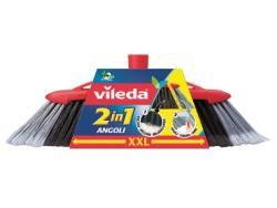 VILEDA SCOPA 2 IN 1 ANGOLI XXL