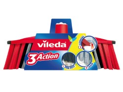 Vileda SCOPA 3ACTION  cm. 30