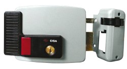 CISA ELETTROSERRATURA DA APPLICARE DX MM.50