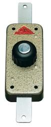 Serratura per serramenti in legno - verticale - ambidestra - art.110