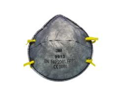3M RESPIRATORE 9913-FFP1