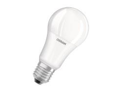 OSRAM LAMPADE LED A GOCCIA -LED STAR- E27 GOCCIA 8W LUCE CALDA