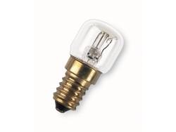 LAMPADA FORNO 300° E14 15W - OSRAM