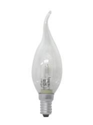 REER LAMPADINA COLPO DI VENTO ALOGENA E14 20W