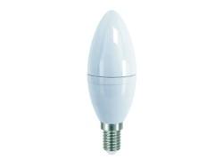 REER LAMPADINA LED CANDELA E14 4W CALDA