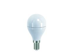 REER LAMPADINA LED GLOBETTO E14 4W CALDA