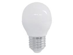 REER LAMP.LED SFERA E27 6W FREDDISS