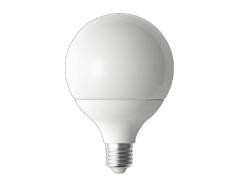LAMPADA LED GLOBO E27 18W CALDA - REER
