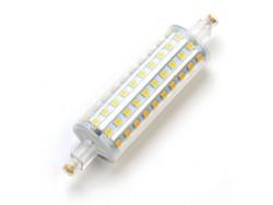 LAMPADA LED R7S 10W CALDA - REER
