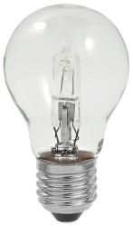 BEGHELLI LAMPADINA ALOGENA GOCCIA E27 18W