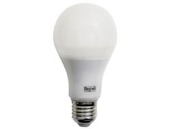 Beghelli lampadina led goccia 10w e27 calda