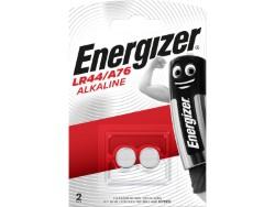ENERGIZER SPECIALISTICA A BOTTONE LR44/A76 BLISTER 2 PZ