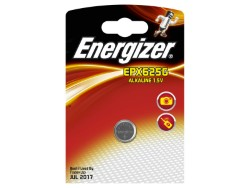ENERGIZER SPECIALISTICA A BOTTONE EPX625G BLISTER 1 PZ