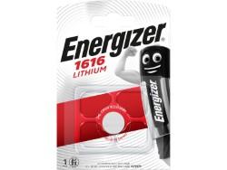 ENERGIZER SPECIALISTICA A BOTTONE 1616 BLISTER 1 PZ