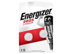 BATTERIA BOTTONE 2025 BLISTER 2 - ENERGIZER