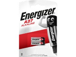 ENERGIZER SPECIALISTICA A27 BL.2