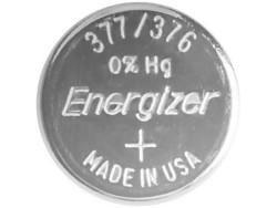 BATTERIA BOTTONE 377/376MD - 1 PEZZO - ENERGIZER