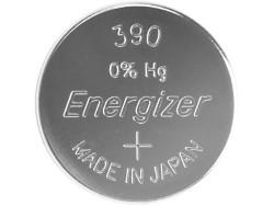 Energizer PILA SILVER OXIDE SPECIALISTICA BOTTONE 390/389 MD Ø mm. 11,6x3,1 h