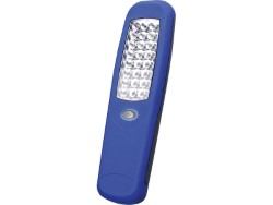 EINHELL TORCIA LAVORO 24 LED FRONT.