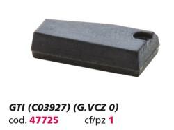 Silca CHIP TRANSPONDER GTI (C03927) (G. VCZ 0)