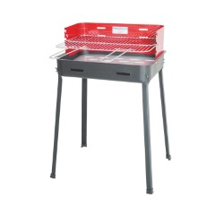 Barbecue magnum - piano cottura 53x39 cm