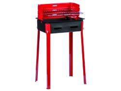 BARBECUE RETTANGOLARE - PIANO COTTURA 25X35 CM