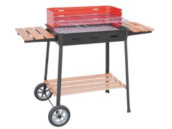 BARBECUE EXCELSIOR  cm. 63 x 43 x88 h