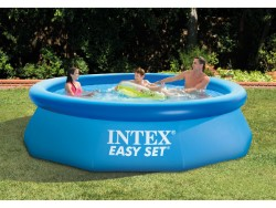 INTEX PISCINA EASY 305X76 CON POMPA FILTRO