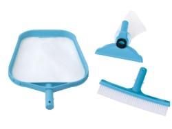 INTEX KIT PULIZIA BASIC CLEANING