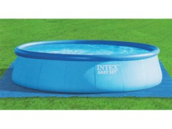 INTEX TELO BASE QUADRATO 472 CM